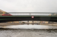 Leshtukov bridge