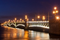 Troitskyi Bridge